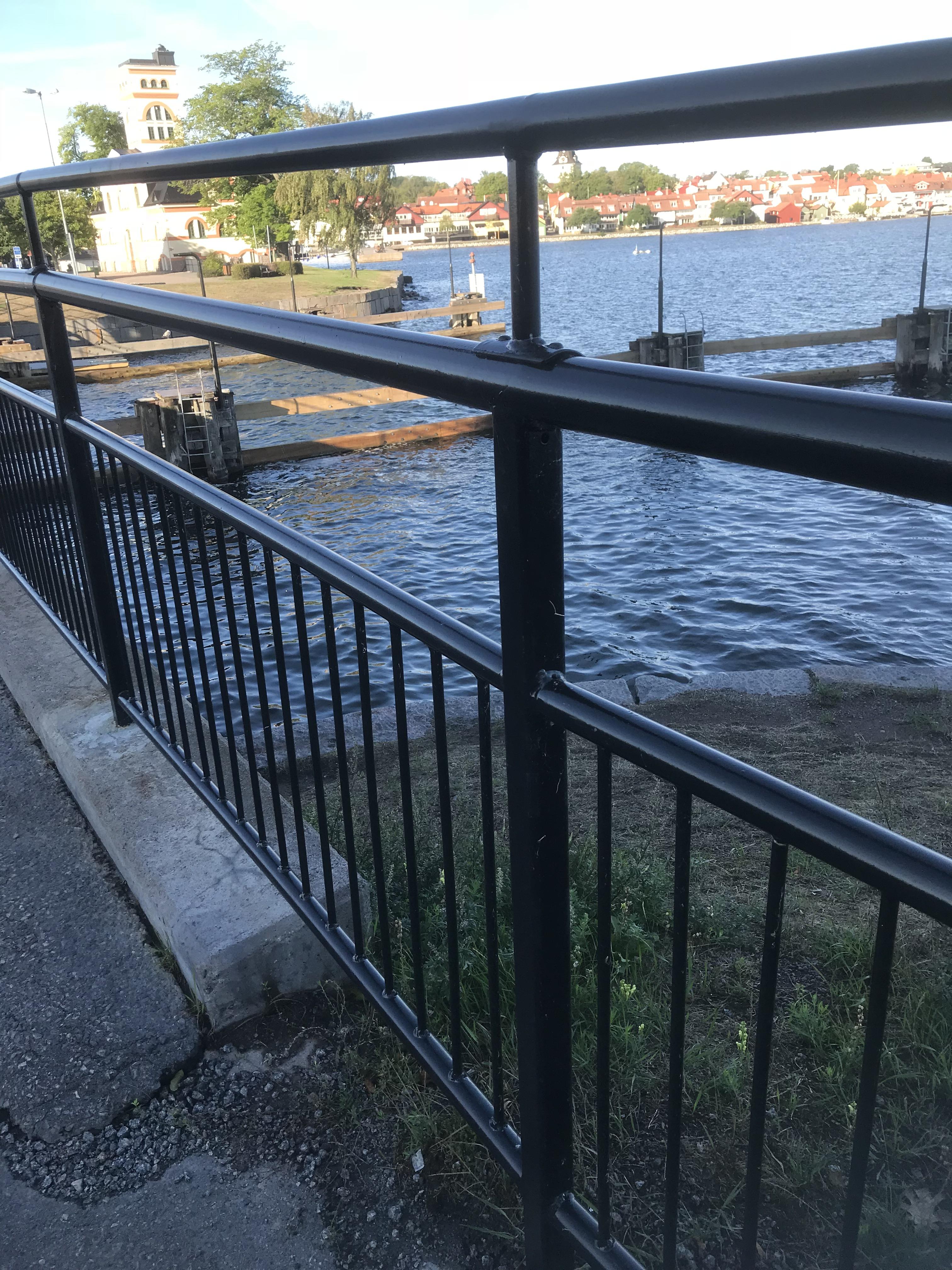 Stora Strömmen Västervik